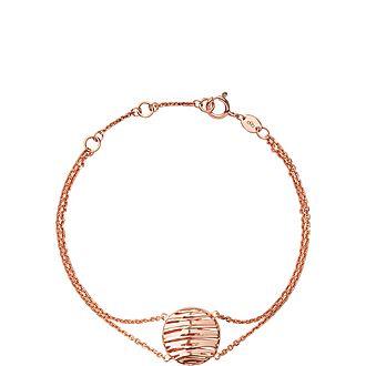 Thames Disc Bracelet