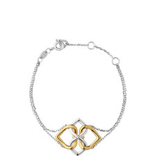 Infinite Love Chain Bracelet