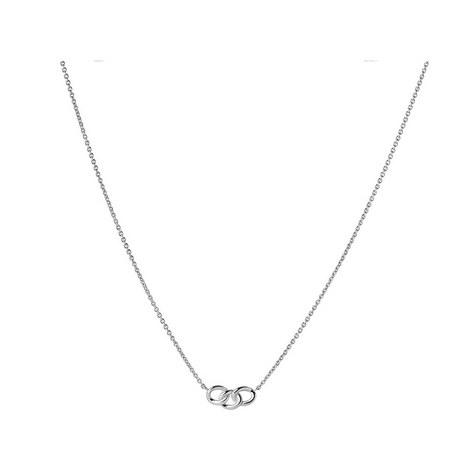 Signature 3-Station Necklace Mini, ${color}