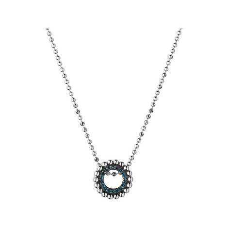 Effervescence Diamond Necklace Mini, ${color}