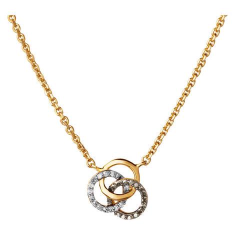 Treasured Diamond Necklace, ${color}