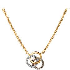 Treasured Diamond Necklace