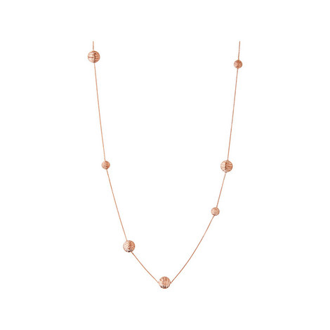 Thames Station Necklace, ${color}