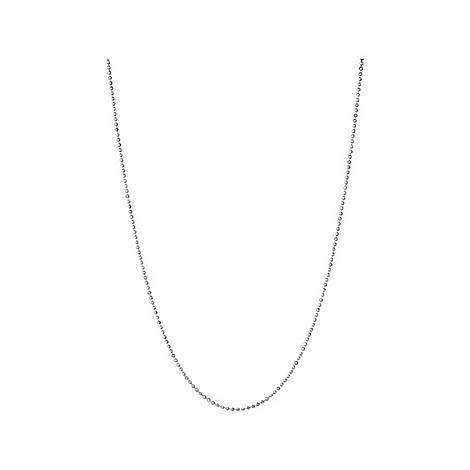 Essentials 1.5mm Ball Chain 45cm, ${color}