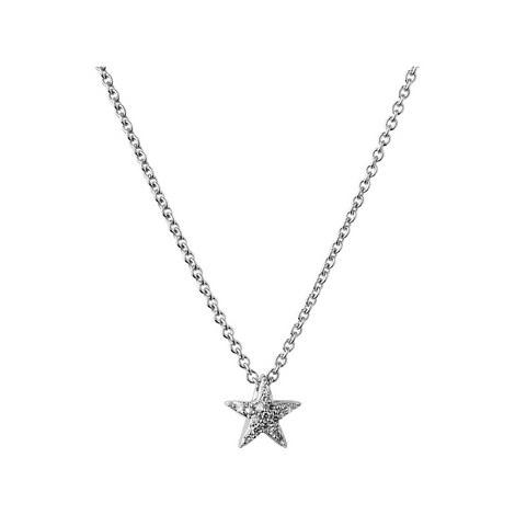 Diamond Essentials Star Necklace, ${color}