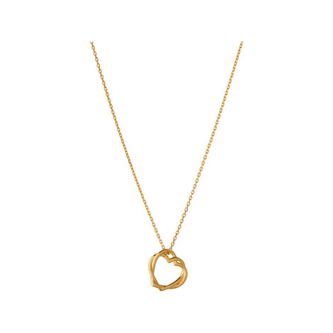 Kindred Soul Loveheart Necklace, ${color}