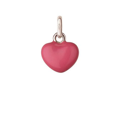 Mini Heart Charm, ${color}