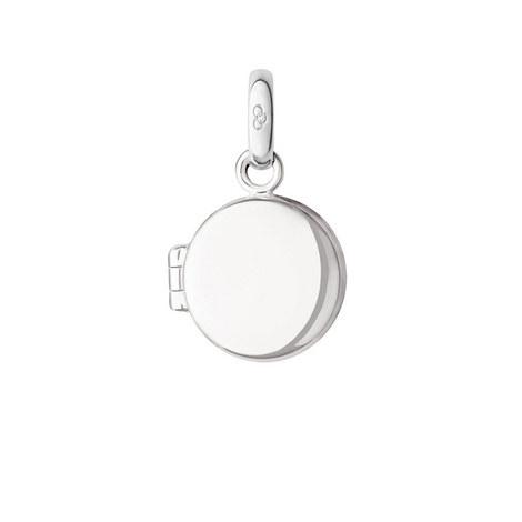 Mini Locket Charm, ${color}