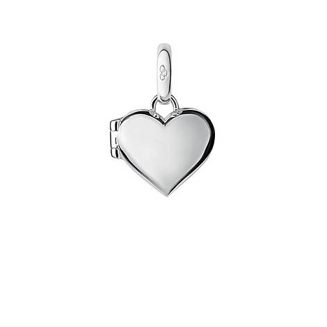 Heart Locket Charm, ${color}