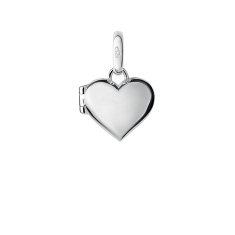 Heart Locket Charm, ${color}