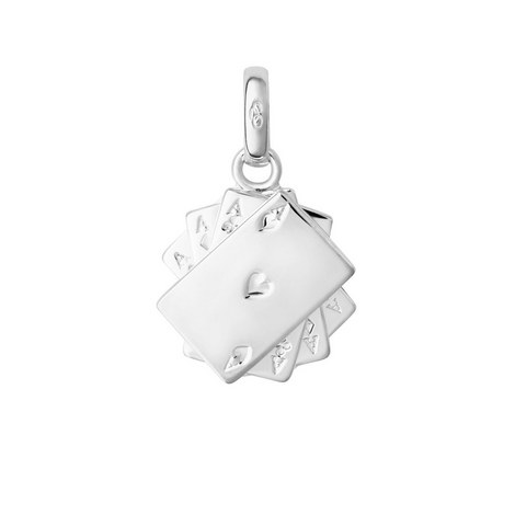 Poker Cards Charm, ${color}
