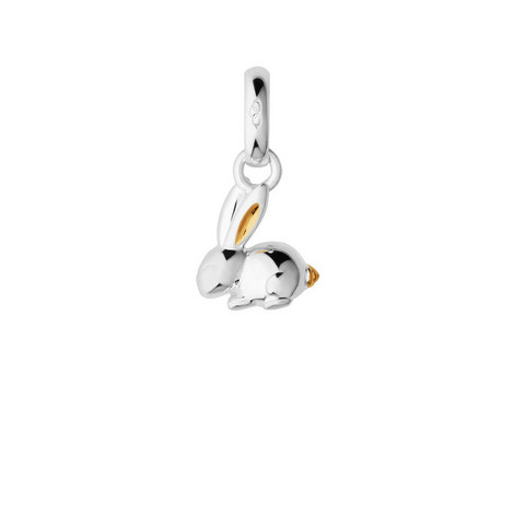 Chinese Zodiac Rabbit Charm, ${color}