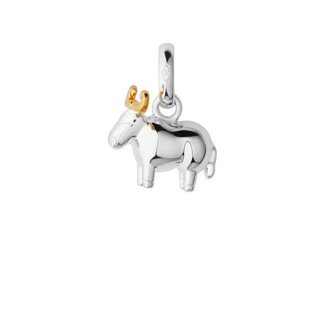 Chinese Zodiac Ox Charm, ${color}