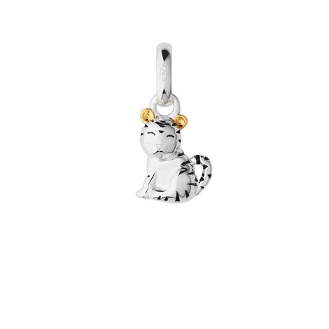 Chinese Zodiac Tiger Charm, ${color}