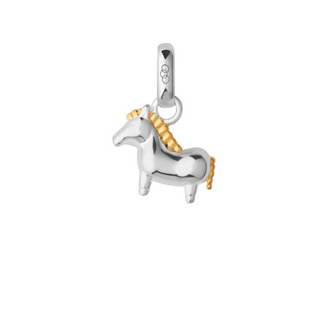 Chinese Zodiac Horse Charm, ${color}