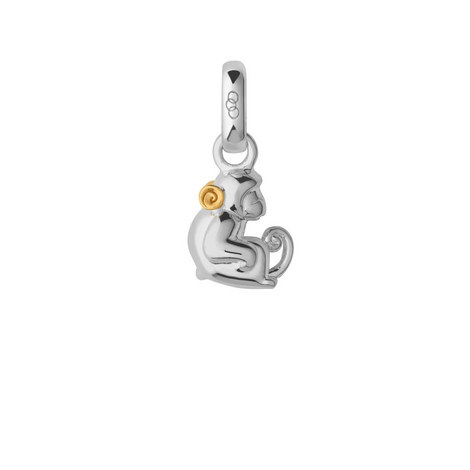 Chinese Zodiac Monkey Charm, ${color}
