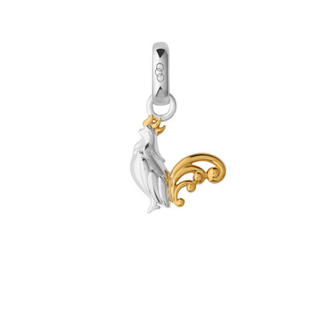Chinese Zodiac Rooster Charm, ${color}