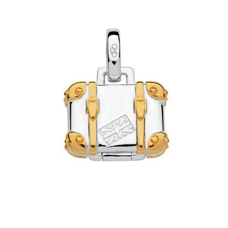 Suitcase Charm, ${color}