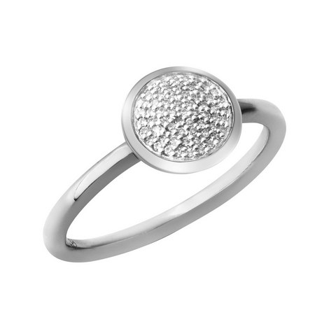 Diamond Essentials Pavé Ring, ${color}