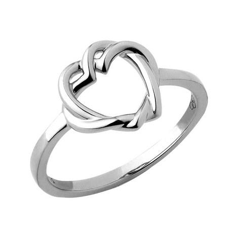 Kindred Soul Sterling Silver Ring, ${color}