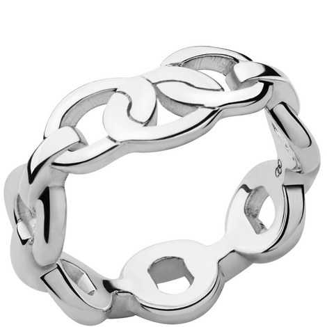 Signature Band Ring, ${color}