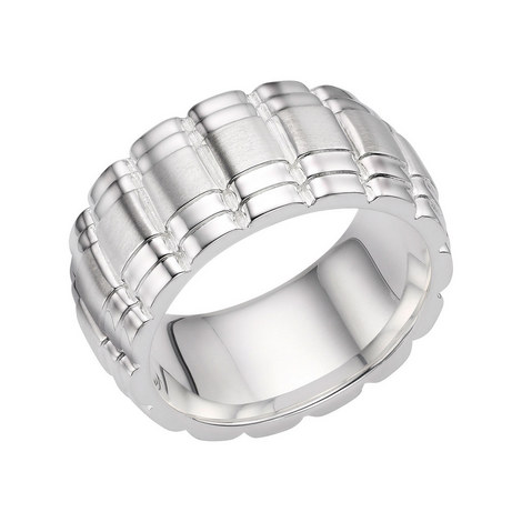 Venture Sterling Silver Ring, ${color}