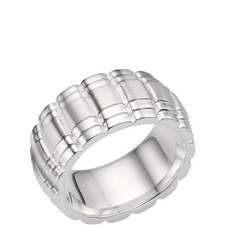 Venture Sterling Silver Ring