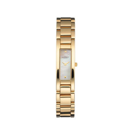 Selene Mother-of-Pearl Bracelet Watch, ${color}