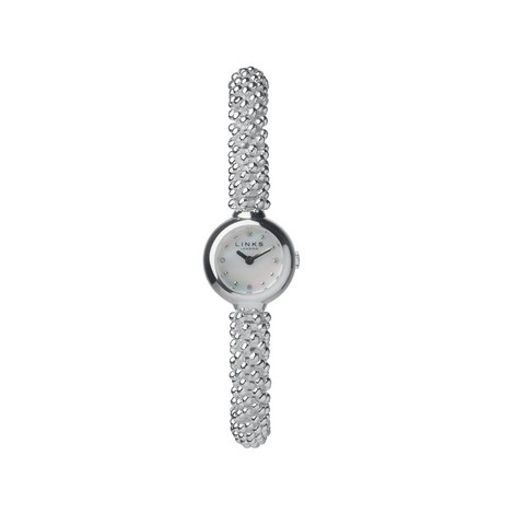 Effervescence Sapphire Watch, ${color}
