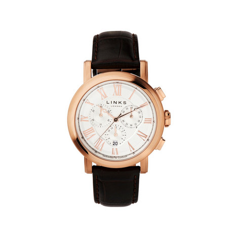 Richmond Chronograph Watch, ${color}
