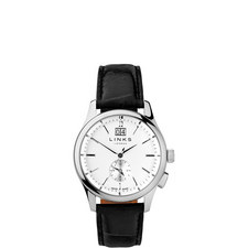 Regent Leather Watch