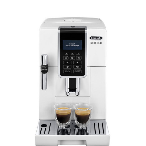 Dinamica Plus Coffee Machine ECAM350.35.W, ${color}