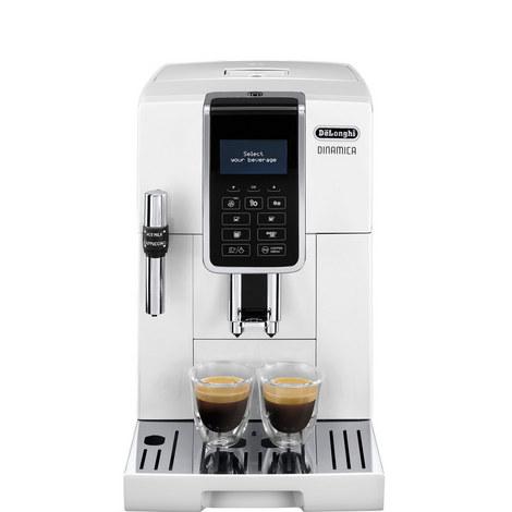 Dinamica Plus Coffee Machine ECAM350.35.W, ${color}