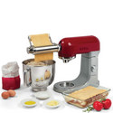 Pasta Roller Attachment AT970, ${color}