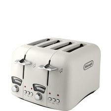 Argento Toaster