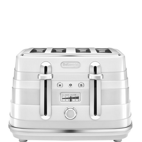 Avvolta Four Slice Toaster, ${color}
