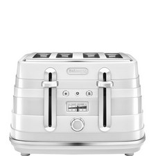 Avvolta Four Slice Toaster