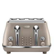 Icona Elements Toaster