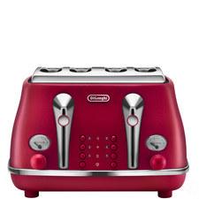 Icona Elements Toaster