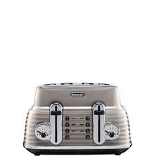 Sculptura Toaster CTZ4003