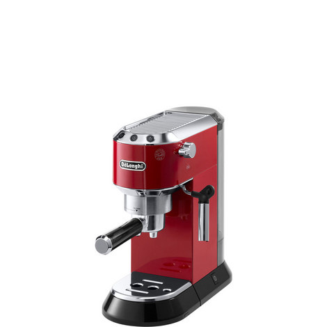 Dedica Espresso Machine EC680R, ${color}