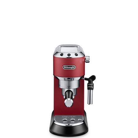 Dedica Pump Coffee Maker, ${color}