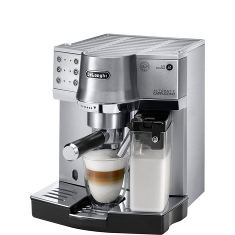 espresso ec860m coffee machine. Black Bedroom Furniture Sets. Home Design Ideas