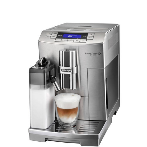 Prima Donna Deluxe Coffee Machine, ${color}