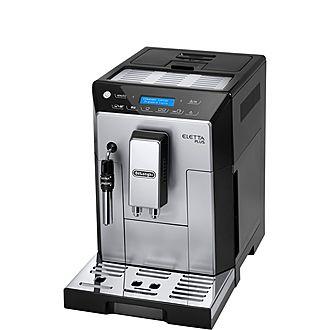 Eletta Plus Coffee Machine