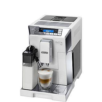 Eletta Cappuccino Machine