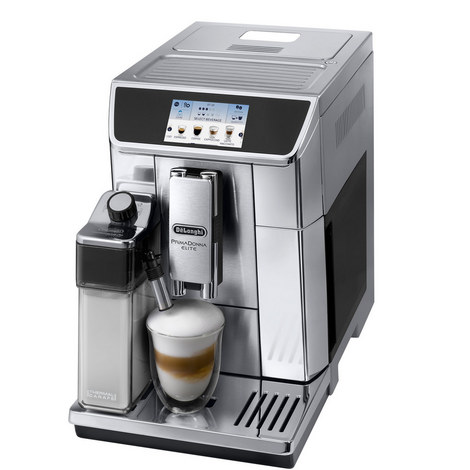 PrimaDonna Elite Coffee Maker, ${color}