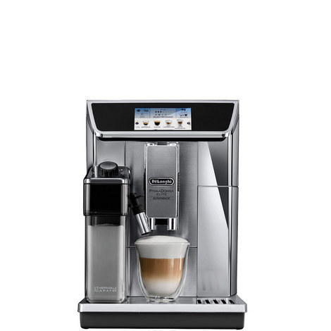 Primadonna Elite 650.55 Coffee Machine, ${color}