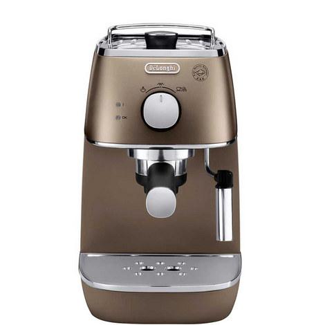 Distinta Pump Coffee Machine, ${color}