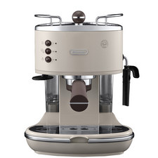 Icona VintageEspresso Cappuccino Machine ECOV311BG